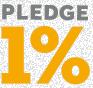 Member of Pledge1%