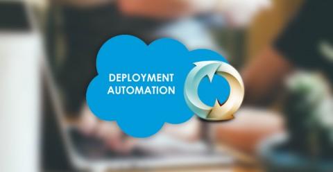 Deployment In Salesforce