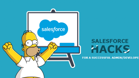 Salesforce Hacks for a Successful Admin/Developer