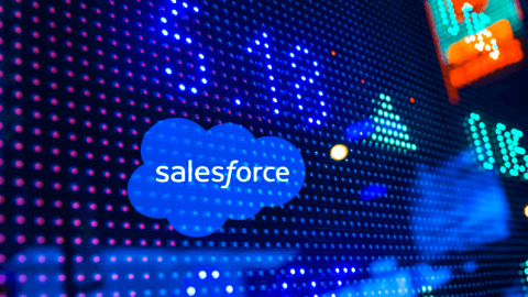 Need of Salesforce Services for Financial Advisors