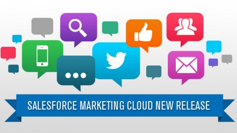 New release of Salesforce Marketing Cloud went live on June 17