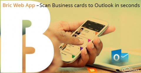 Business card scanner outlook image collections business card template salesforce business card scanner to outlook forcetalks scan business cards to outlook in seconds colourmoves colourmoves Choice Image