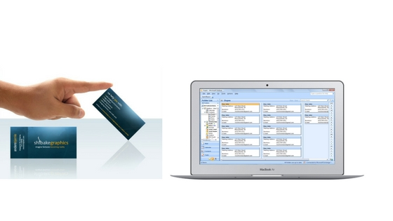 Business card scanner that syncs with outlook choice image for Business card scanner to outlook
