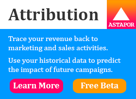 Astapor Marketing Attribution Beta