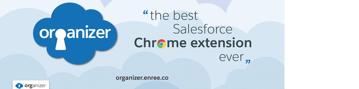 ORGanizer for Salesforce