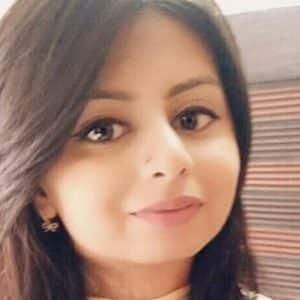 Profile photo of Myrah