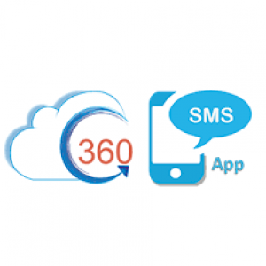 Profile photo of 360 SMS APP