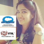 Salesforce | HARSHITA