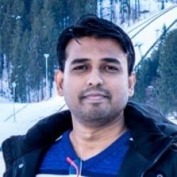 Profile photo of Vivek