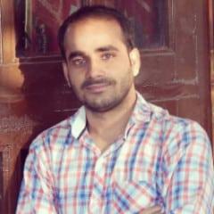 Profile photo of Ajay Prakash