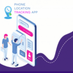 Group logo of Phone Location Tracking App