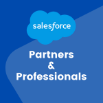 Group logo of Salesforce Partners and Professionals