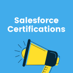 Group logo of Salesforce Certifications
